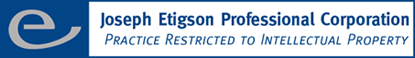 Joseph Etigson Professional Corporation